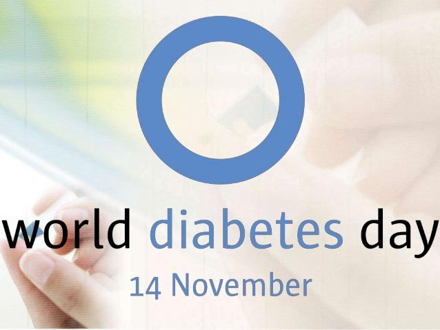 Светски дан борбе против дијабетеса 14.11.2017.