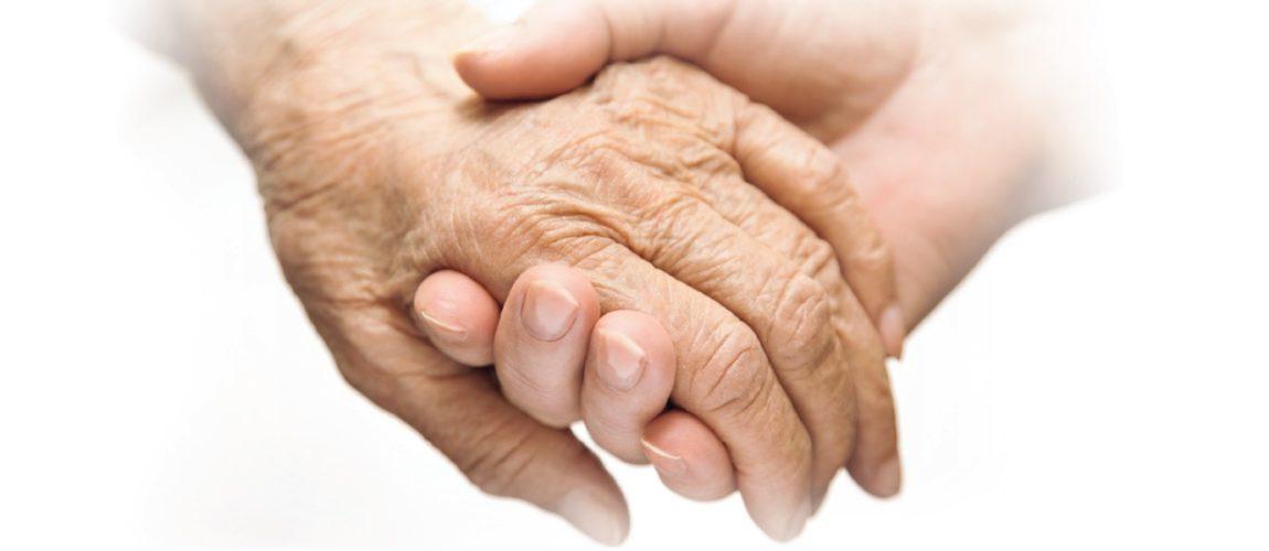 1. октобар 2016. − Међународни дан старијих особа