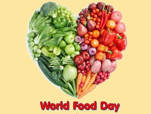 Светски дан хране 16.10.2017. и Октобар – месец правилне исхране