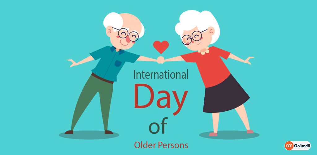 Међународни дан старијих особа 1.10.2020.